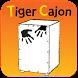 타이거 카혼(Tiger Cajon)-교육,공연,특강 by (주)이룸비젼