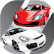 Match 3 Cars - FREE Match 3 Puzzle Game by DEVELOP ROBOTS