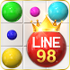 Line 98 by DoHiMi Creative