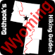 Guthook's CDT Guide: Wyoming by AtlasGuides