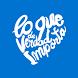 Lo Que De Verdad Importa by IdeaFoster