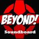 Podcast Beyond Soundboard by Mdawg