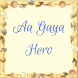 Aa Gaya Hero Movie songs by MobiEntertainment