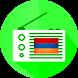 Armenian radio by komingapp