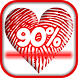 Love Calculator - Fingerprint by Uvriste Inc.