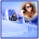 Snowfall Photo Frames by RamkumarApps