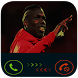 real call from pogba by Harismedia