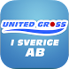 United Gross i Sverige AB by MBC Technology services