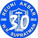 Reuni WRS 30 Thn