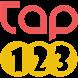 Tap123 -kiếm tiền trên di động by Gmark