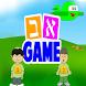 Alef Beis Game by Torah Games
