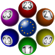 Lotto Number Generator Europe by ActMan