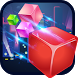 endless runner cube color by Amos Rose