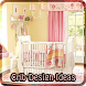 Crib Design Ideas by Keith Shearer