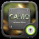 (FREE) Camo Theme Go Locker by ZT.art