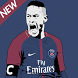 Neymar PSG Fans Wallpapers by Klowor Inc.