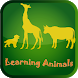 Learning Animals by Fridman Igor