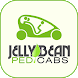 Jellybean Pedicabs Driver by Jellybean Pedicabs