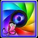 Easy Photo Editor by RheynzMedia