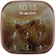Lion Keypad Lock Screen by Secure Lockscreen Apps