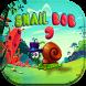 Super Snail Jungle Bob 9 by Rstswnky
