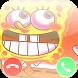 The Sрongebob fake call prank by SFN INC
