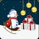 Frozen snowman by ssonimim