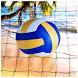 Volleyball Mobile Beach Game by Ultradev9000