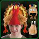 Turkey Hat Photo Editor – Turkey Caps