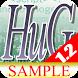 HuG Sample by DOYOULAB