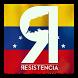 Resistencia Venezuela by SoluTech