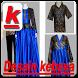 kebaya design by Kelapa Tunggal