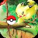 Super Pikachu Monster Jungle by Top Cartoon Games