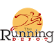 The Running Depot Calculator by The I.T. Connection, Inc.