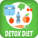 Detox Diet by Blackcup