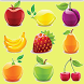 Aprender las Frutas by Apppitagoras