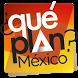 Qué Plan? México by Brounie