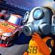 Pit Stop Racing : Club vs Club by GABANGMAN STUDIO
