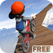 impossible tracks Bicycle Stunt Riding by gamesoultech