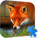 Fox Game Puzzle