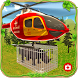 Animal Rescue Helicopter Sim