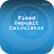 Fixed Deposit Calculator by HIOX Softwares Pvt Ltd