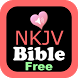NKJV Audio Sync Verse Bible by JaqerSoft
