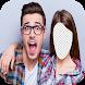 Girls Love Couple Selfie by Kelupis