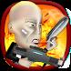Monster Killer: Shooter Mayhem by PeakselGames