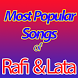 Rafi and Lata Duet Hits by Orange Aps