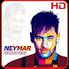 Neymar Wallpaper HD 4K by Soccer Players HD Wallpapers