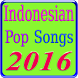 Indonesian Pop Songs by vivichean