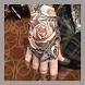 Rose Tattoo Ideas by DoubleWe