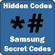 Secret Codes of Samsung: